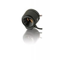 Foto van AUTO-IRIS CCTV LENS 6mm / f1.2