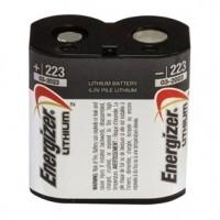 Foto van 1x CRP2 lithium battery