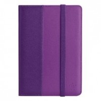 Foto van Tablet Folio-case Apple iPad Mini Paars