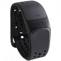 Foto van Hartslag Horloge Bluetooth 4.0 Zwart
