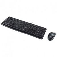 Foto van MK120 US-INT toetsenbord & muis