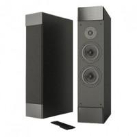 Foto van Bluetooth-Speaker 2.0 Turm 100 W Zwart
