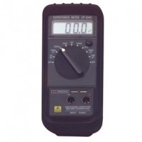 Foto van Handheld Digitale Multimeter 200 pF - 20.000 µF