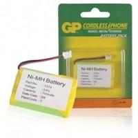 Foto van Batterijpack DECT telefoons NiMH 3.6 V 700 mAh