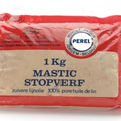 STOPVERF GLAS 1 kg
