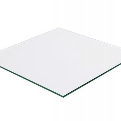 GLASPANEEL VOOR 3D-PRINTER (215x215x3mm)
