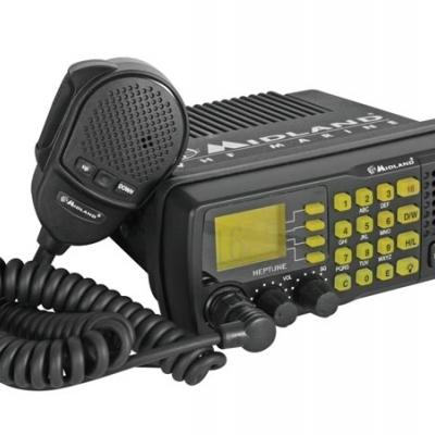 MIDLAND® NEPTUNE VHF MARIFOON