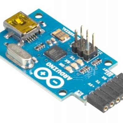 ARDUINO® USB 2 NAAR SERIEEL CONVERTER