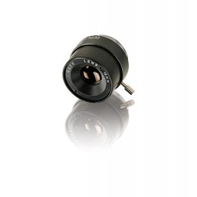 CCTV TELELENS 16mm / f2.0