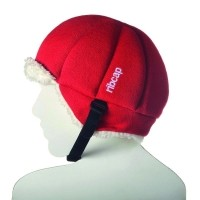 Foto van Ribcap Harris Red
