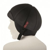 Foto van Ribcap Fox Black