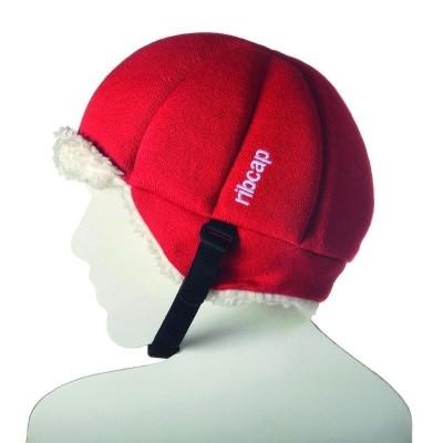 Ribcap Harris Red