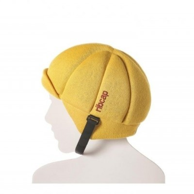 Ribcap Jackson Yellow
