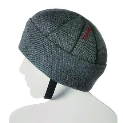 Ribcap Dylan Grey