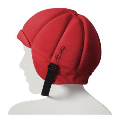 Ribcap Fox Red