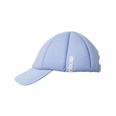 Ribcap Baseballcap Waterproof Azure