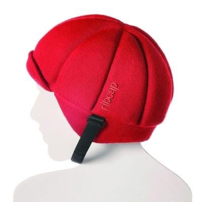 Ribcap Jackson Red