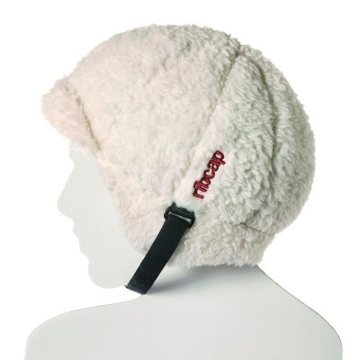 Ribcap Bjork Teddy Cotton