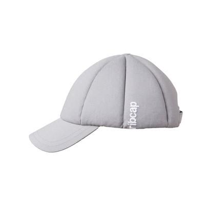 Ribcap Baseballcap Waterproof Platin