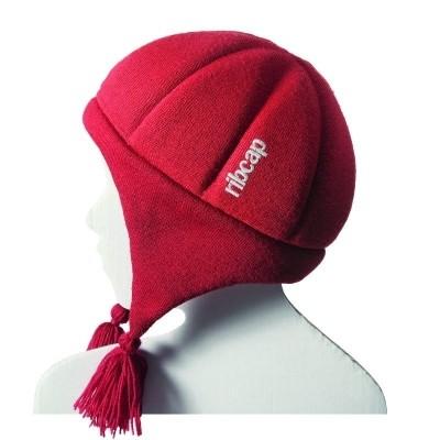 Ribcap Kids Chessy Red