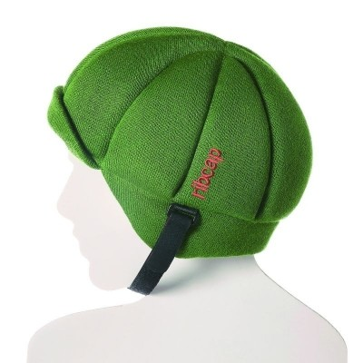 Ribcap Jackson Green