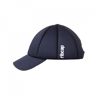 Ribcap Baseballcap Cotton Twill Navy