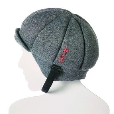 Ribcap Jackson Grey