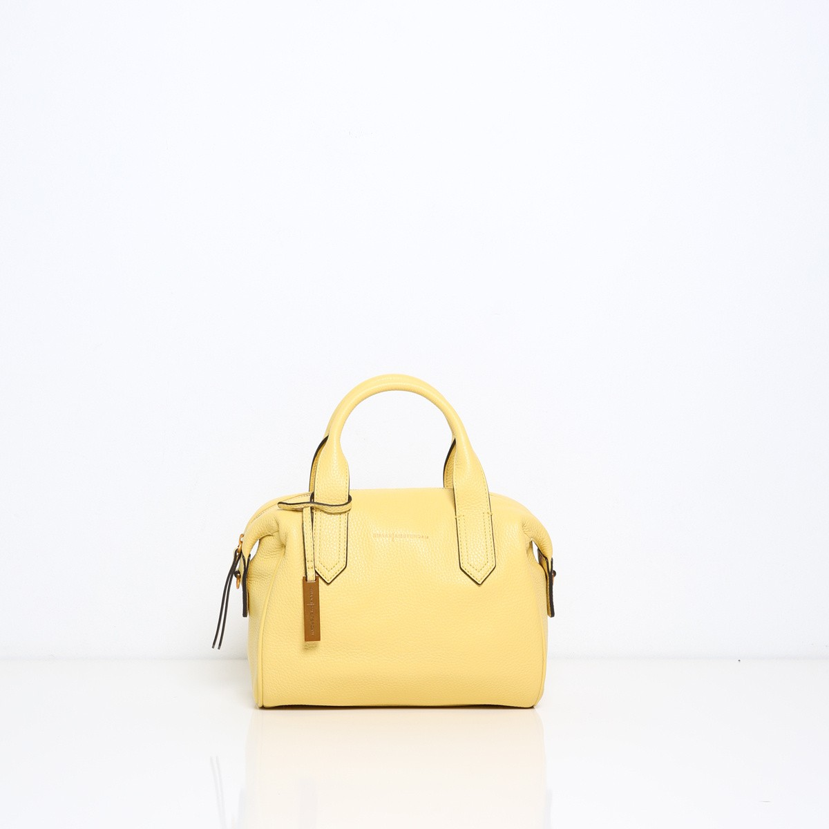 RONNIE MINI YELLOW