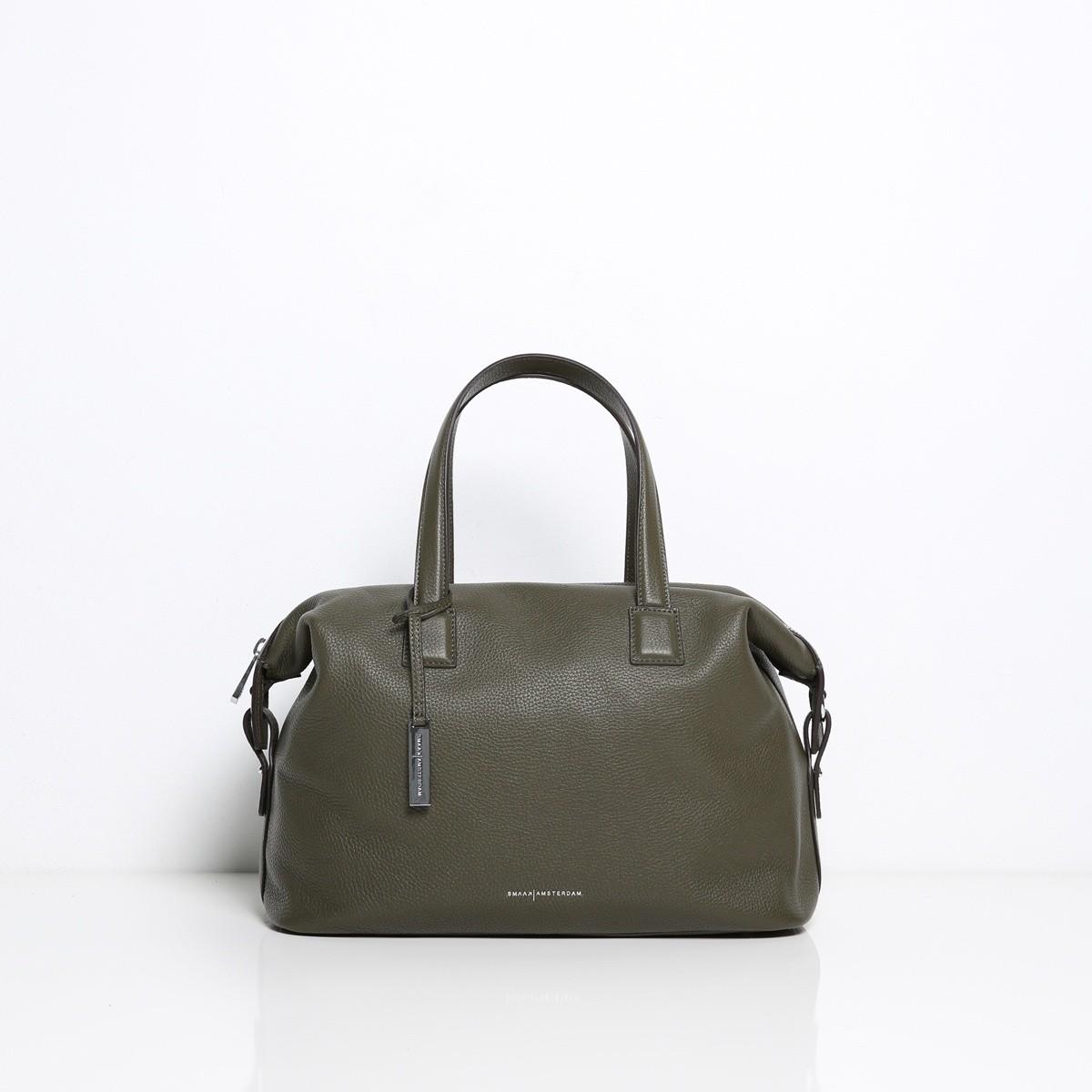 DIAPER BAG - ARMY GREEN