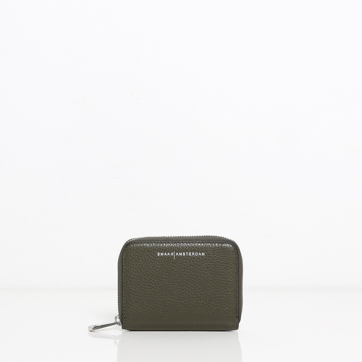 MILAN WALLET ARMY GREEN