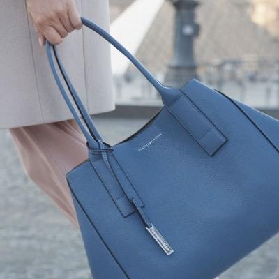 Afbeelding van MILAN ICE BLUE