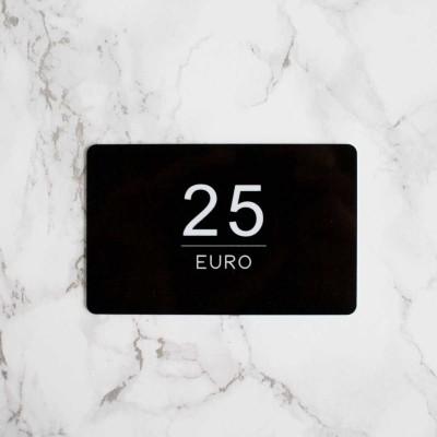 Foto van CADEAUBON 25 EURO