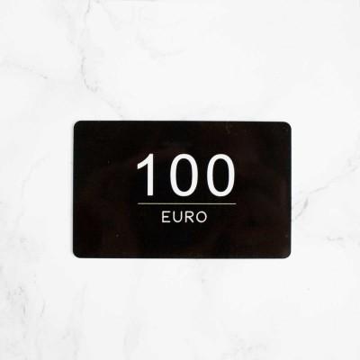 Foto van CADEAUBON 100 EURO