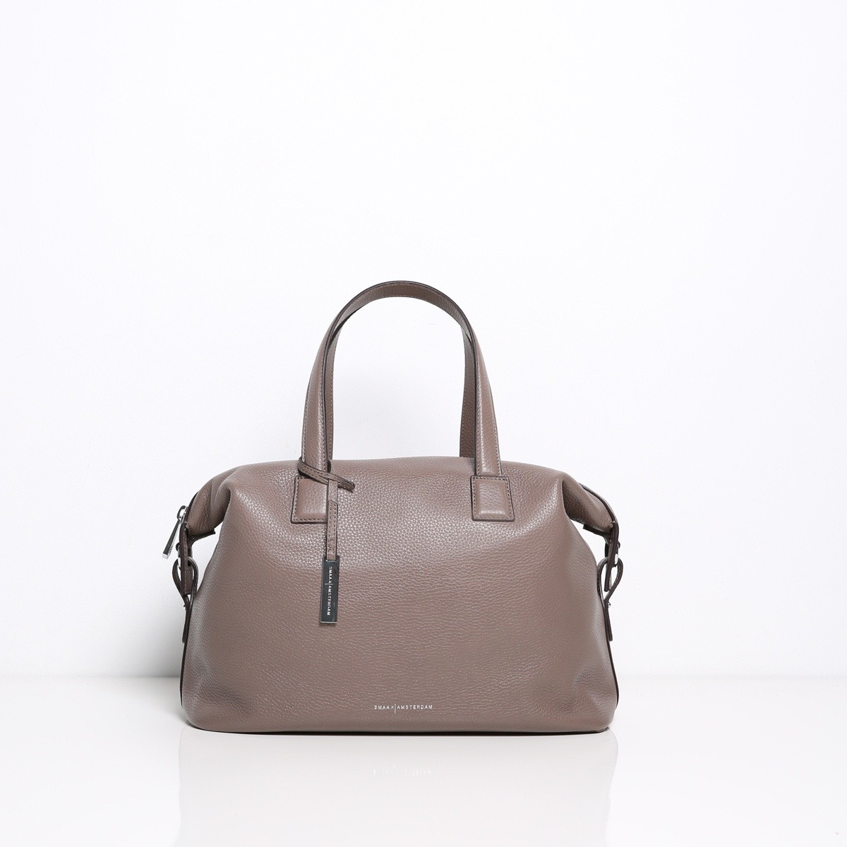DIAPER BAG - TAUPE