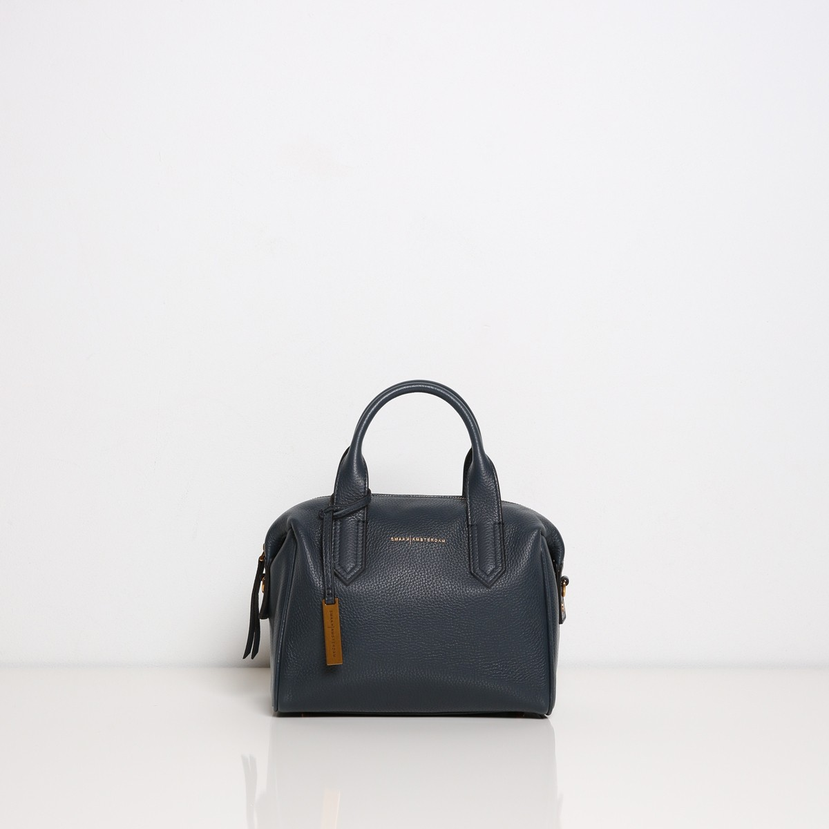 RONNIE MINI NAVY BLUE