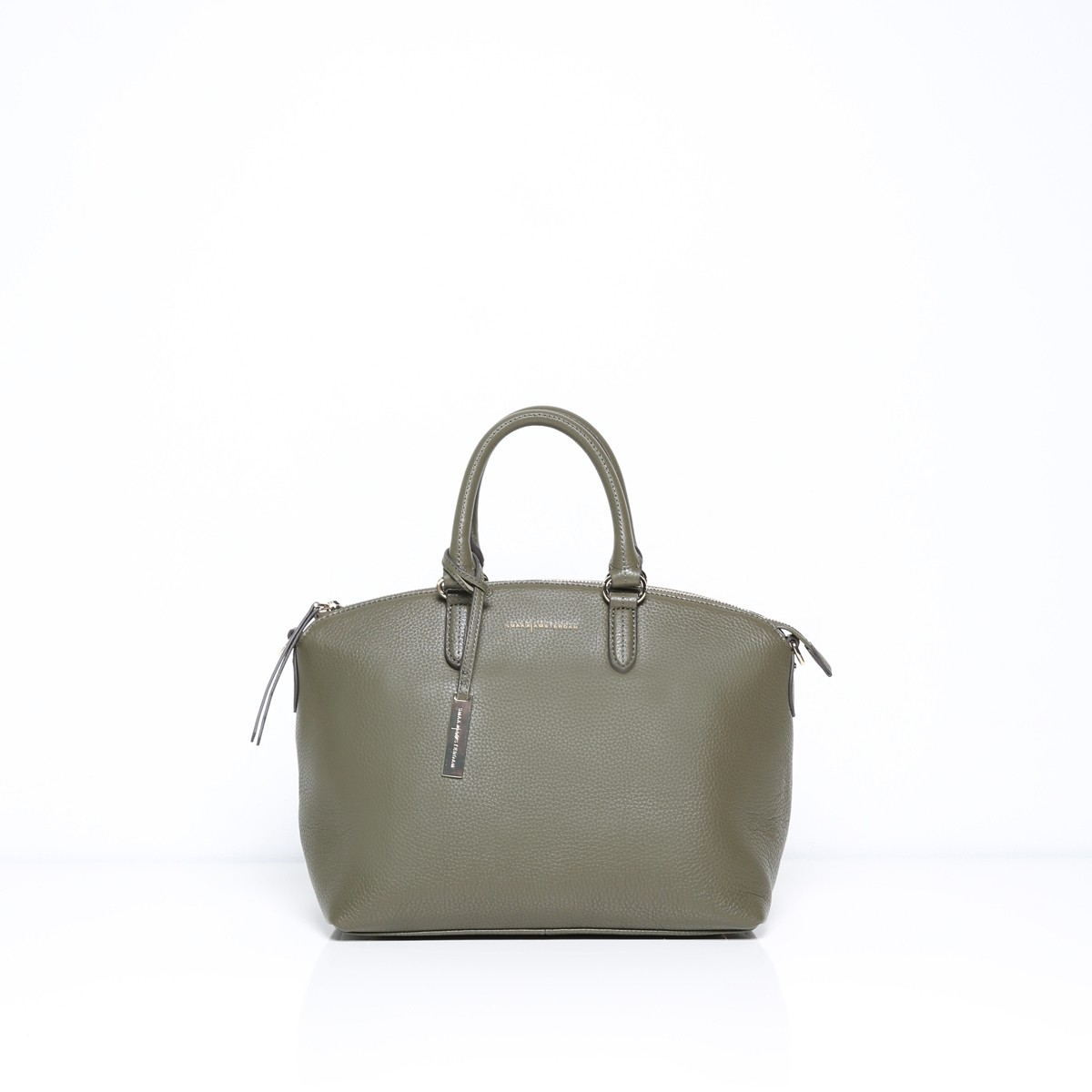 METTE ARMY GREEN