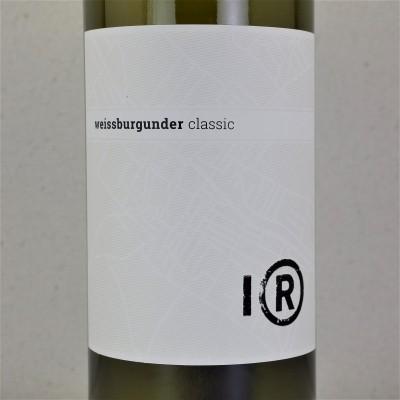 Foto van Weissburgunder classic