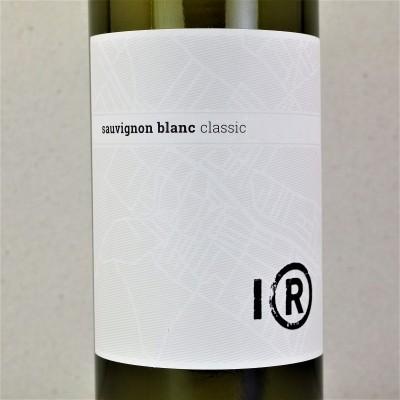 Foto van Sauvignon blanc classic