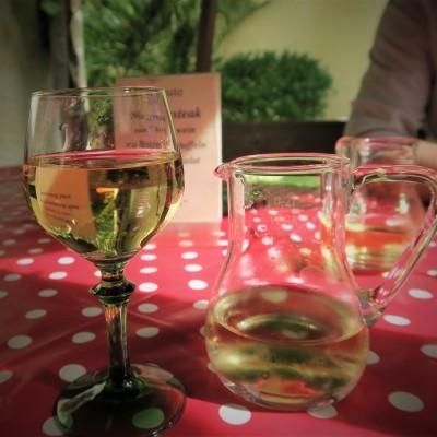 Wijnabonnement voor borrelwijnen