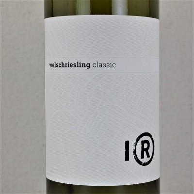 Welschriesling classic