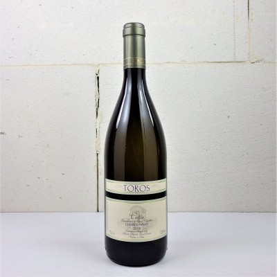 Chardonnay DOC Collio 2008
