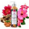 Afbeelding van Flora & Curl Sweet Hibiscus Curl Defining Gel