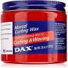 Afbeelding van DAX Marcel Curling Wax 14 oz