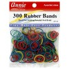 Afbeelding van RUBBERBANDS MIX COLOR 250 st