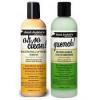 Afbeelding van AUNT JACKIES Shampoo + Leave in Conditioner