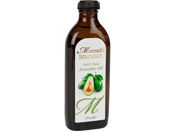 MAMADO Natural Avocado Oil