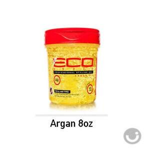 ECO STYLER Argan Oil 8 oz