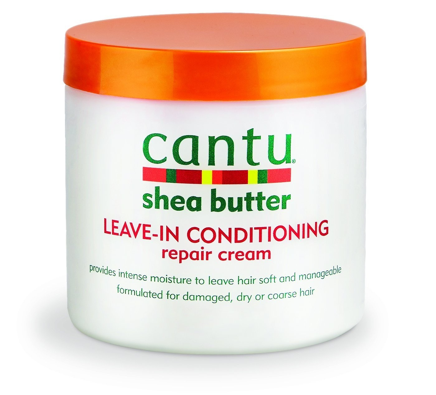 CANTU Shea Butter Leave In Conditioning 2 stuks