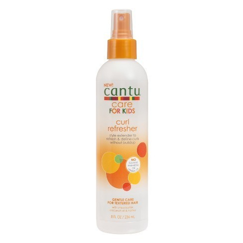 CANTU CARE FOR KIDS Curl Refresher