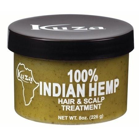 KUZA Indian Hemp 8 oz